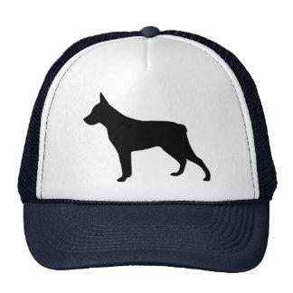 Stumpy Tail Cattle Dog Trucker Hat