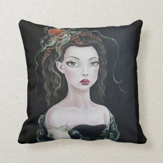 Stunging Pillow