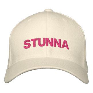 Stunna regulator embroidered baseball caps