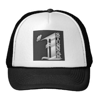 Stunna Trucker Hat