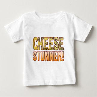 Stunner Blue Cheese Baby T-Shirt