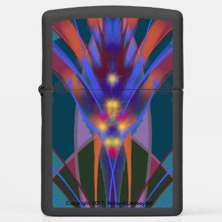 Stunner Zippo Art Lighter