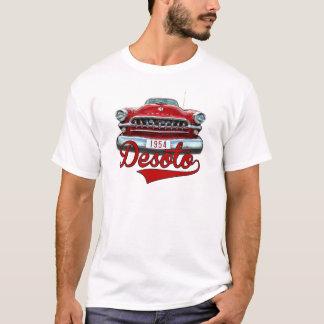 Stunning 1954 Desoto Sedan Custon Car Design T-Shirt