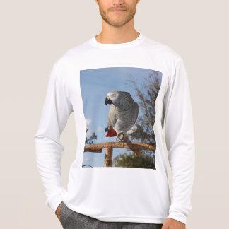 Stunning African Grey Parrot Tshirt
