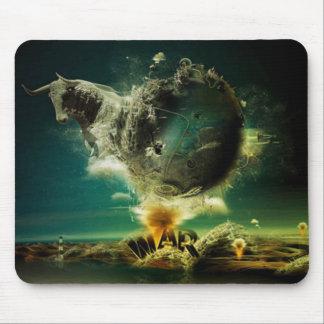 Stunning art mouse pad