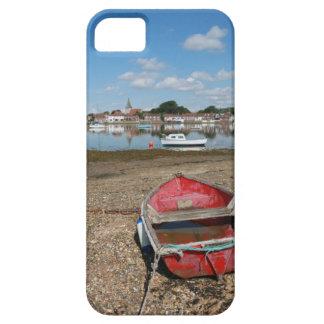 Stunning Bosham Harbour England Case For The iPhone 5