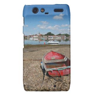 Stunning Bosham Harbour England Droid RAZR Cover