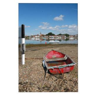 Stunning Bosham Harbour England Dry-Erase Whiteboards