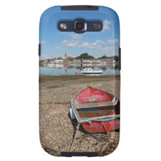Stunning Bosham Harbour England Galaxy SIII Covers