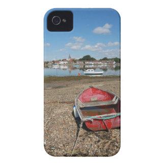 Stunning Bosham Harbour England iPhone 4 Case