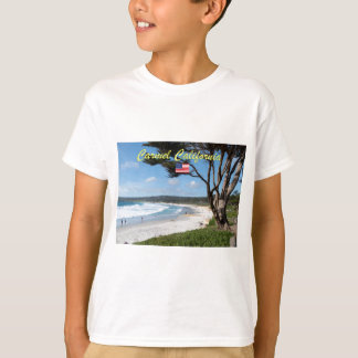 Stunning! CARMEL CALIFORNIA USA T-Shirt