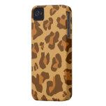 Stunning Classic Leopard Print - iPhone 4/4s Case