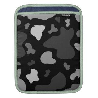 Stunning Cow Print iPad Sleeve