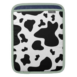 Stunning Cow Print iPad Sleeves