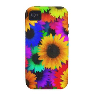 Stunning Gerbera Daisies Case-Mate iPhone 4 Cases