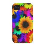 Stunning Gerbera Daisies iPhone 4/4S Cases