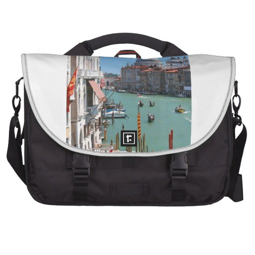 Stunning! Grand Canal Venice Bag For Laptop
