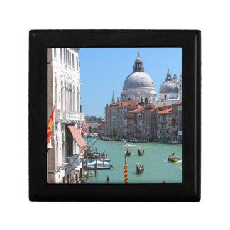 Stunning! Grand Canal Venice Keepsake Boxes