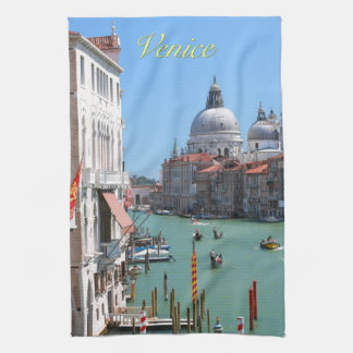 Stunning! Grand Canal Venice Towel