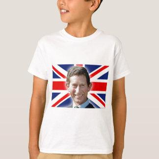 Stunning! HRH Prince Charles T-Shirt