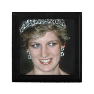 Stunning! HRH Princess Diana Gift Boxes