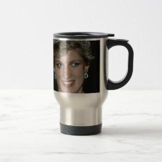 Stunning! HRH Princess Diana Travel Mug