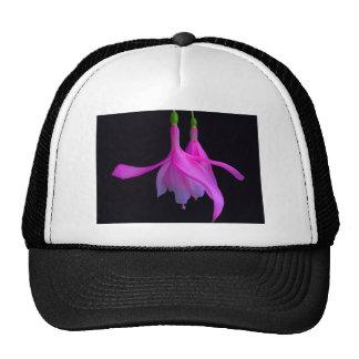 Stunning in Pink Floral Design Trucker Hat