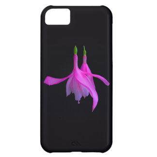 Stunning in Pink Floral Design iPhone 5C Case