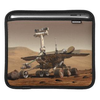 Stunning iPad pad Horizontal Sleev In Space Design iPad Sleeves