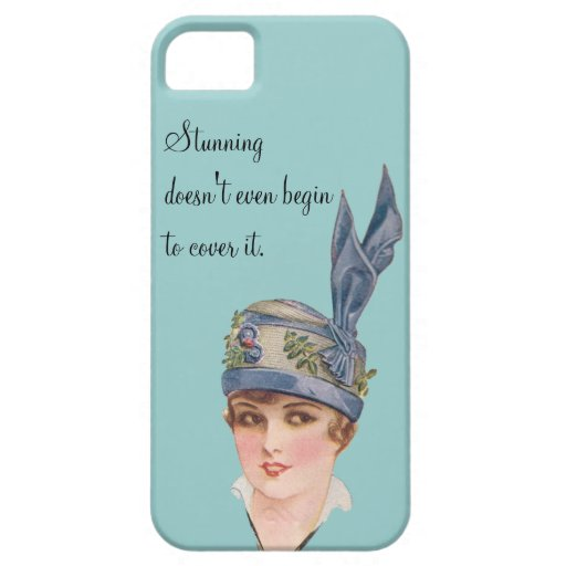 Stunning iPhone 5 Cover