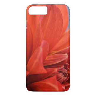 Stunning iPhone 7 Plus Flower Case