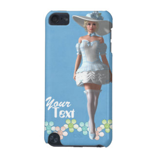Stunning Lady Case iPod Touch (5th Generation) Cases
