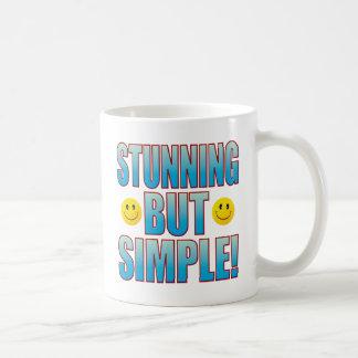 Stunning Life B Coffee Mug