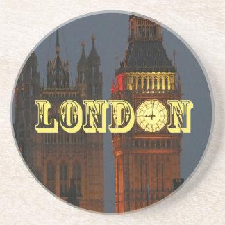Stunning London Pro Photo Coaster