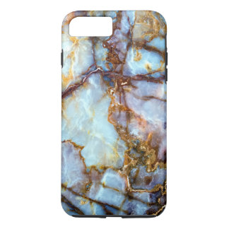 Stunning Marble Texture iPhone 7 Plus Case