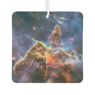 Stunning Nebula Space Astronomy Science Photo Car Air Freshener