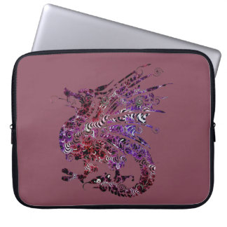 Stunning Neoprene Laptop Sleeve 15 inch
