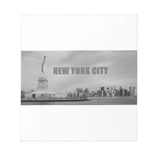Stunning New York City Note Pad