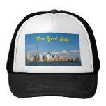 Stunning New York City USA Hats