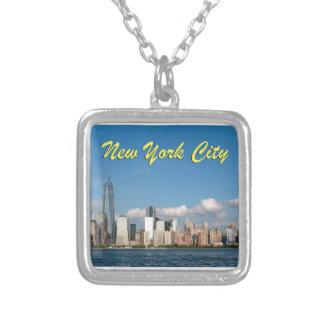 Stunning New York City USA Necklaces