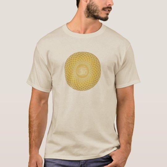 Stunning Om Symbol T-Shirt