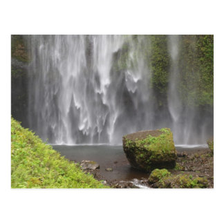 Stunning Oregon Waterfall Post Cards