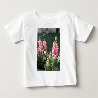 Stunning Pink Snapdragons Shirt