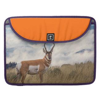 Stunning Pronghorn Sleeve For MacBooks