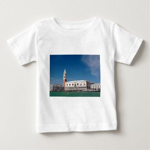 Stunning! St Mark's Square Venice Baby T-Shirt