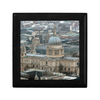 Stunning! St Paul's Cathedral London Gift Boxes