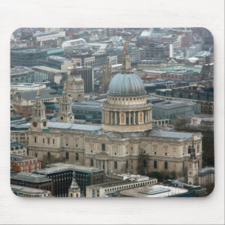Stunning! St Paul's Cathedral London Mouse Pad