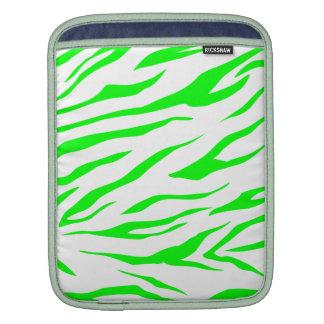 Stunning Tiger Print iPad Sleeve