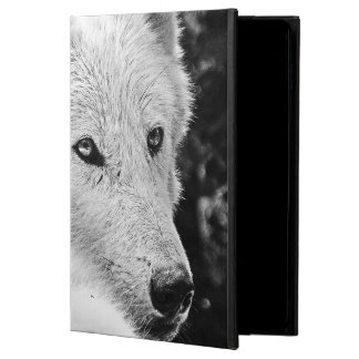 Stunning White Wolf Powis iPad Air 2 Case