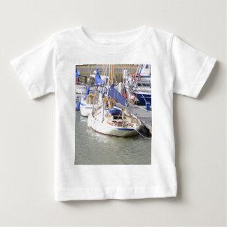 Stunning Yacht Ayesha Infant T-shirt